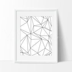 Decorate your nursery with minimalist abstract line art prints for nursery walls from VividEditions. Modern Contemporary Art prints for kids and adults with a large selection of baby art decor.