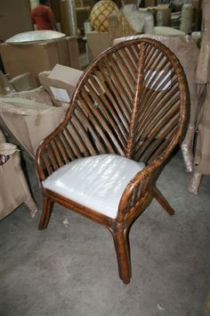 Dining chair imported Balinese #chair #bali