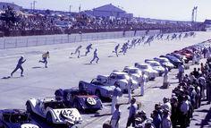 1963 12 Hours of Sebring