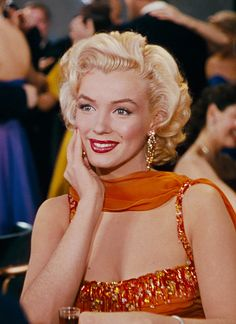Gentlemen Prefer Blondes - 1953