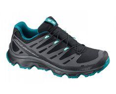 SALOMON Synapse CS WP Ladies Hiking Shoes   ActivInstinct