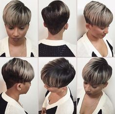 Beautiful cut by @hairbylatise - https://blackhairinformation.com/hairstyle-gallery/beautiful-cut-hairbylatise/