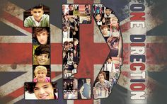 I Love One Direction Wallpaper | Wallpaper One Direction with Icons by ~Piruleta1996 on deviantART