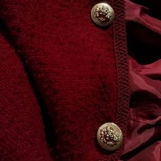 Close-up of the Blazer. Donate To Charity, Cufflinks, Brooch, Romantic, Blazer, Classic, Accessories, Vintage, Fashion