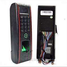 TF1700 Biometric access controller recording device WiE #Affiliate