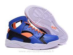 nike shox de femmes ii - Nike Air Huarache GS black Wold Grey - Chaussure Pour Homme | Nike ...
