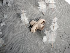 Atelier Oslo Architects, Lars Petter Pettersen · Cabin at Norderhov · Divisare