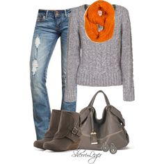 Untitled #676, created by sherri-leger on Polyvore