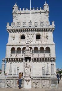 Belem Tower | Lisbon