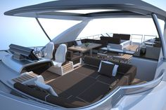Azimut 80 will be presented on June 2013