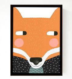 Seventytree Big Fox | Kvart Interiör
