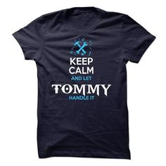 Tommy - #gift for friends #easy gift. TRY => https://www.sunfrog.com/Names/Tommy-57985720-Guys.html?60505
