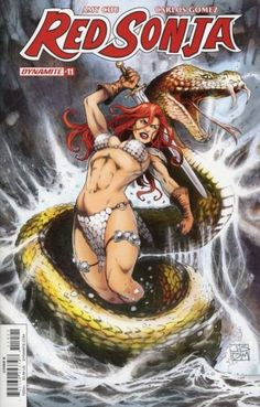 Comics Able Highlander #3 Dynamite Nm Modern Age (1992-now)