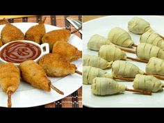 Egy csodás recept anyósomtól. Nem tudom hogyan háláljam meg neki ezt!  Ízletes TV - YouTube Kefir, Romanian Food, Carne Picada, Albondigas, Cordon Bleu, Chef Recipes, Creative Food, Food Videos, Curry