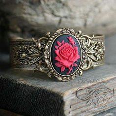 Rose braclet