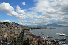 This is Naples...