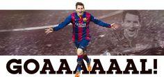 #FCBFCB ¡¡¡GOOOOOOOL DEL BARÇAAAA!!! ¡¡¡¡GOOOOOL DE MEEEESSIIIIII!!!!  #FCBlive