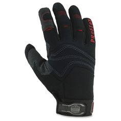 ProFlex PVC Handler Gloves features a textured PVC palm and fingertips for a more secure grip in both wet and dry conditions. Parkour For Beginners, Best Work Gloves, Parkour Workout, Apocalyptic Fashion, Wet And Dry, Mitten Gloves, Leather Gloves, Pairs, Unisex