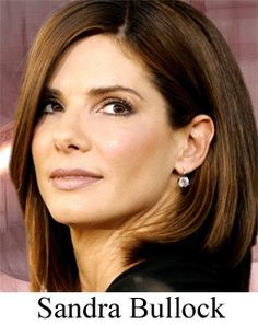 Sandra Bullock Deep Winter Seasons are a blend of the old Winter and Autumn.