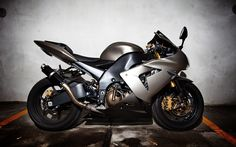 Motorcycle HD Wallpapers 3