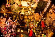 New Orleans is one of the most unique cities in America. Between the great food, history, culturally rich community and live music, you will be sure to have an unforgettable time. Here are 9 things that make New Orleans truly unique. Voodoo Priestess, Voodoo Hoodoo, Voodoo Halloween, Halloween 2015, Mardi Gras Facts, Voodoo Shop, New Orleans Voodoo, Metaphysical Store, New Orleans Travel
