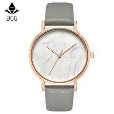 Lover's Watches Unisex Sport Skull Dial Leather Belt Quartz Women Watch Fashion Leisure Student Ladies Watch