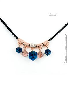 Abella High quality alloy with plated Necklace