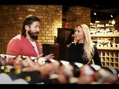 Hedonism Wines owner Yevgeny Chichvarkin | Interview - YouTube Fine Wine And Spirits, Drinking Water, Health Benefits, Wines, Alcoholic Drinks, Interview, London, Couple Photos, Youtube