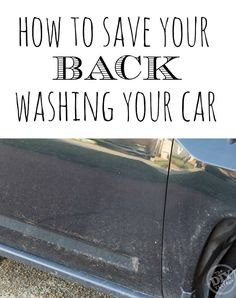 how to save your bac