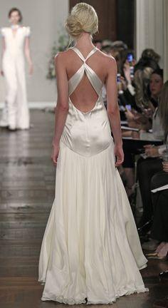 #JennyPackham #Bridal - Ruby