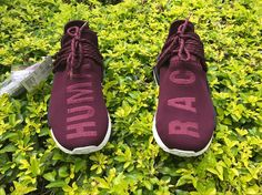 All are the final sales Men and Women Human Race NMD HU Boost Sport Walking Basketball Running Shoes Sneaker with box