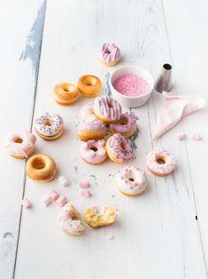 Brinugts... Le bonheur au petit déj' : sortant tout chaud du four avec une noisette de beurre salé ou de confiture !