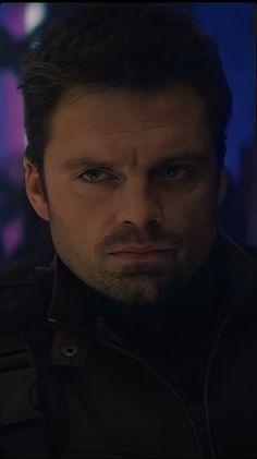 Sebastian Stan, Marvel Actors, Marvel Characters, Marvel Avengers, Bucky Barnes Aesthetic, Marvel Tony Stark, James Barnes, Marvel Photo, Winter Soldier Bucky