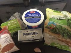 Reason's To Smile!!: Warm Spinach Dip