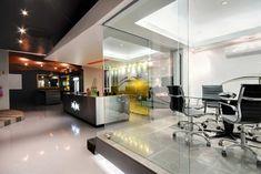Contemporary Office Spaces Contemporary Design, Contemporary Office,  Contemporary Furniture, Contemporary Stairs, Contemporary