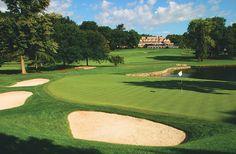 51/ Baltusrol Golf Club - New Jersey
