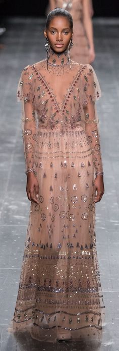 VALENTINO  FALL-WINTER 2016-2017