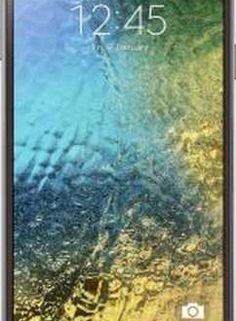 Galaxy E5 manuale d'uso download istruzioni Samsung