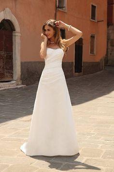 Linea Raffaelli #weddingdress