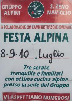 Festa Alpina a San Zeno Naviglio http://www.panesalamina.com/2016/49528-festa-alpina-a-san-zeno-naviglio.html