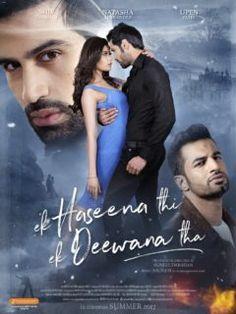 Ek Haseena Thi Ek Deewana Tha 2017 Movie Free Download HD Cam