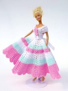 wonderful length for barbie