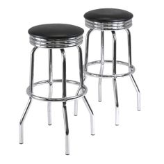 Interior: Modern Metal Bar Stools 30 Inch from The Benefits Offered By Metal Bar Stools