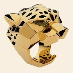 #Cartier ring.
