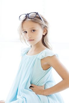 Velveteen charity kids fashion collection for Holiday season