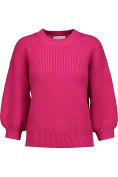 Shop on-sale 3.1 Phillip Lim Wool-blend sweater. Browse other discount designer Knitwear & more on The Most Fashionable Fashion Outlet, THE OUTNET.COM
