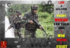 #IndianArmy Patrol  on Search and Destroy http://mission.pic.twitter.com/eXd6kqhyEz #IndianArmy #Army