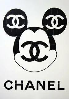 Chanel Print, Chanel Logo, Logo Images, Symbols, Letters, Cartoon, Backgrounds, Logo Pictures, Letter