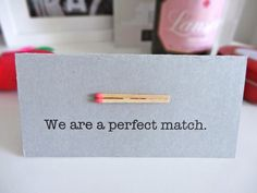 DIY Valentines Day Card - Trends With Benefits