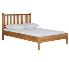 HOME Adalia bed £340 Argos